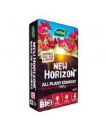 New Horizon All Plant Compost Peat Free 60 Litres