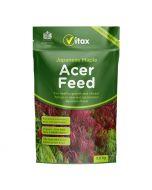 Vitax Acer Fertiliser 0.9G Pouch