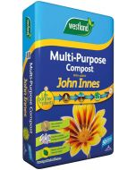 Vitax Q4 Multi Purpose Compost With Added John Innes 56 Litres