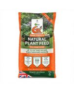 Vitax 6x Natural Plant Feed & Soil Conditioner 15KG