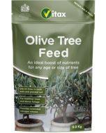Vitax Olive Fertiliser 0.9G Pouch
