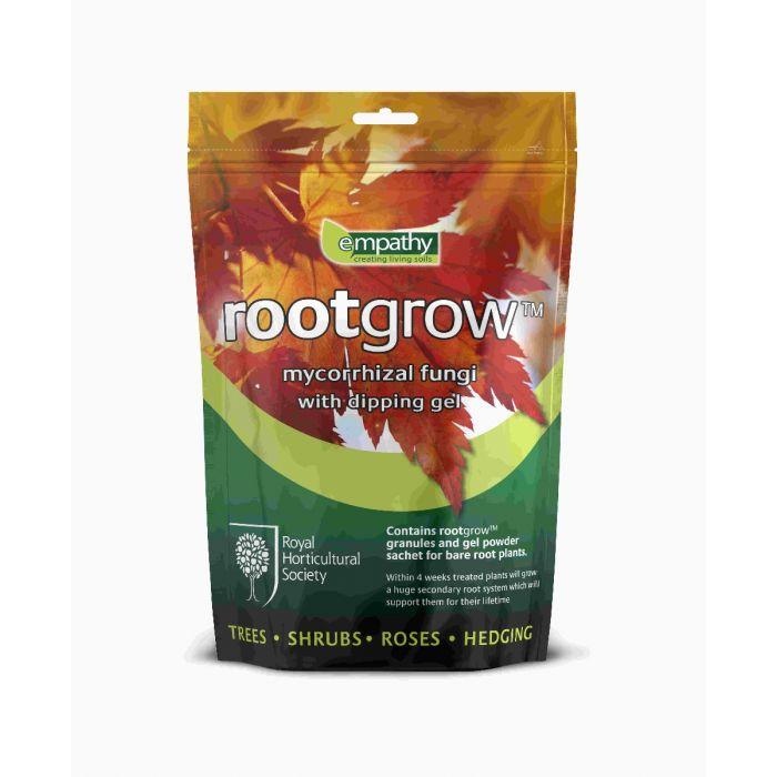 Empathy Rootgrow Mycorrhizal Fungi 1kg - With Gel